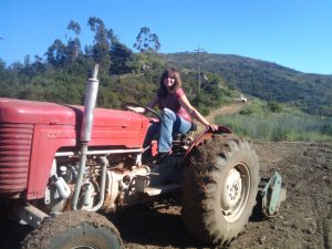 donna-on-tractor-2