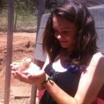 chicken and tessa