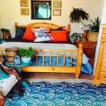 unit 2 master bedroom horizontal shot A